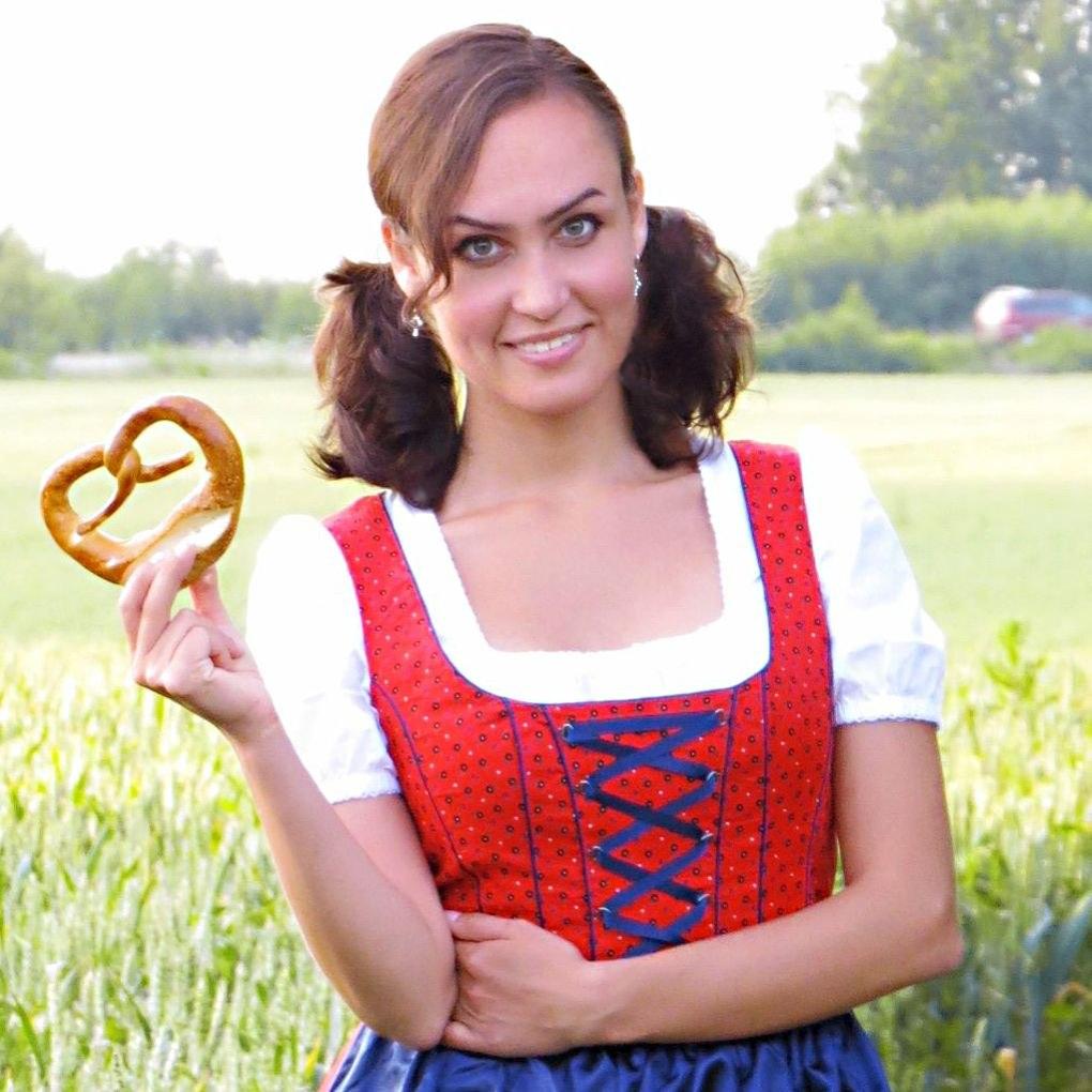 Немецкий язык с Юлией Шнайдер. Изучение немецкого языка онлайн